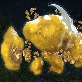 Titan-Egi summonable by players.
