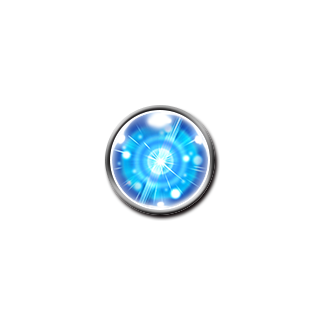 Icon for Hammer Attack.