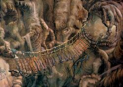 Cleyra's Trunk Artwork