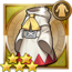 FFRK White Mage Robe FFIII