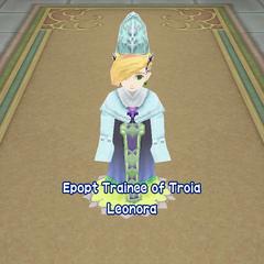 Leonora (iOS).