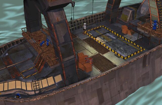 File:Cargo Ship Deck.jpg
