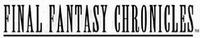 Ff chronicles logo