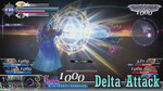 DFF2015 Delta Attack