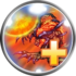 FFRK Wandering Flame Icon
