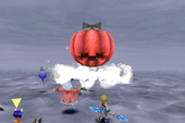 FFIX Pumpkin Head