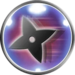FFRK Shuriken Strike Icon