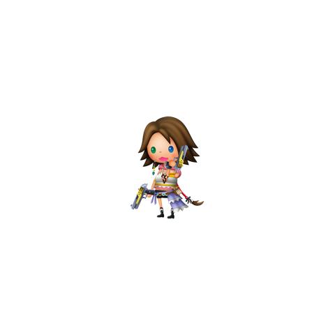 Yuna #2.
