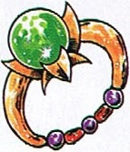 FFMQ Magic Ring Artwork