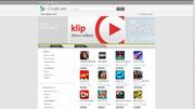 Google Play Web Portal