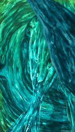 Lunatic Pandora interior