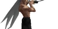 Sephiroth (Final Fantasy VII boss)