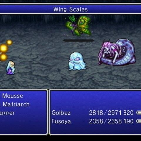 Wing Scales (Wii).
