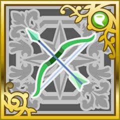 Windslash Bow (SR+).