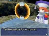 FFIIIDS Moonring Blade