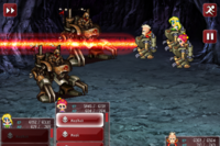 FFVI Android Fire Beam