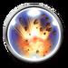 FFRK Gaia's Strike Icon