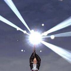 Initiating Blasting Zone in <i><a href=