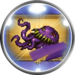 FFRK Octopus Portrait Icon