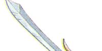 Freezing Blade