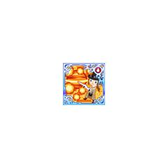 Flame Shot (SSR+).