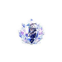 Cid's Memory Crystal III.