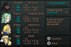 File:FFVI Sleeping Bag.png