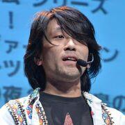 Masayoshi Soken