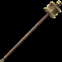 Rune Staff