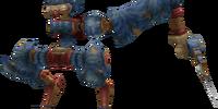 Mech Guard