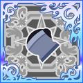 FFAB Platinum Fists FFVII SSR+