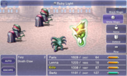 Ruby LightFFVios