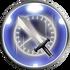 FFRK Slow Blast Icon