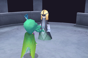 FFIV iOS Lair of the Father