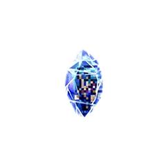 Ceodore's Memory Crystal.