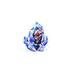 Gogo's Memory Crystal II.