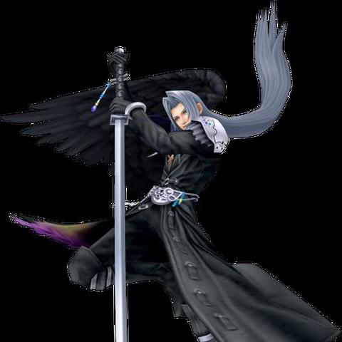 Full Version of Sephiroths EX mode