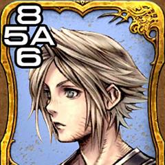 Vaan from <i>Dissidia 012 Final Fantasy</i>.