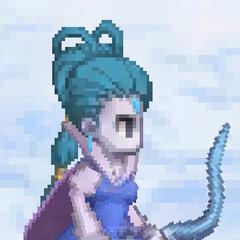 Shiva's enemy sprite.