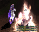 FFX-2 Flare Whirl