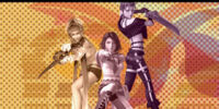 Story of Final Fantasy X-2