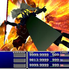 <i>Final Fantasy VII</i> (10th part)