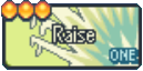 FF4HoL Raise Slot