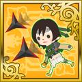 FFAB Makibishi - Yuffie SR