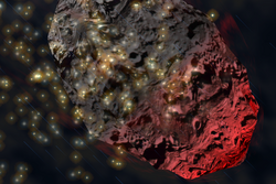 FFIX Meteor