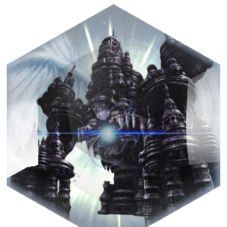 Alexander's Phantom Stone (Rank 7).