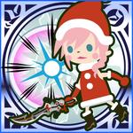 FFAB Smite - Lightning Legend SSR