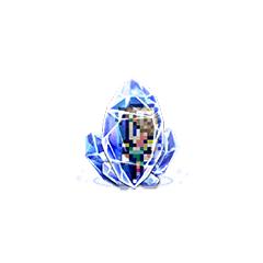 Rosa's Memory Crystal II.