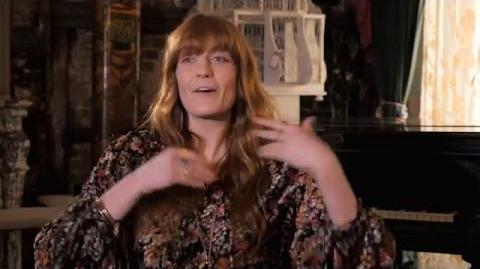 Florence + the Machine - Stand by Me Announcement Trailer