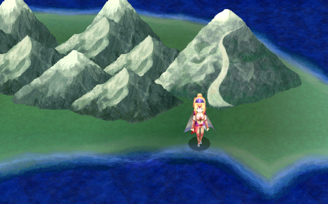 File:FFIV iOS Mount Hobs Overworld.png